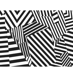 Protective pattern vector image
