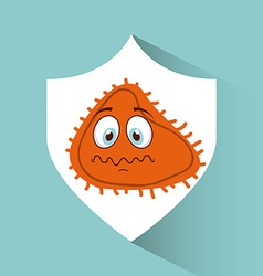 Cute infection vector