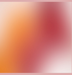 Abstract pink colorful burred background vector