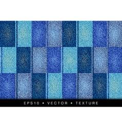 texture grain four blue color vector image