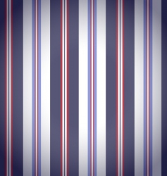 blue stripes vector image