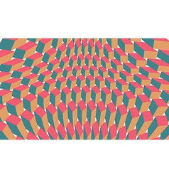 Pattern marsala vector