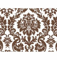 Wallpaper pattern vector