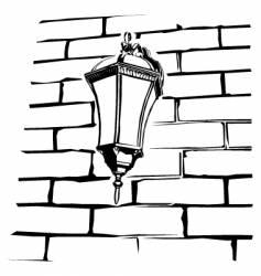 Lantern vector