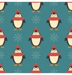 Christmas seamless patterns for xmas cards vector