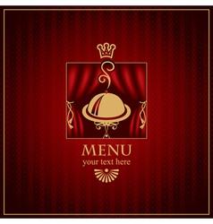 Magenta menu vector
