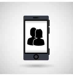 App mobile design vector