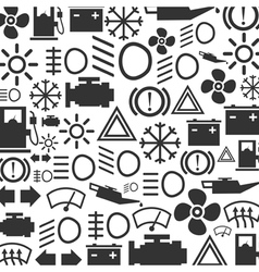 Car a background4 vector image vector image