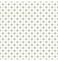 Pattern paper for scrapbook tiling vector image