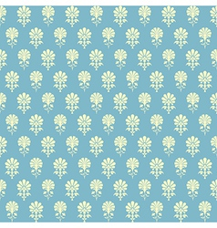Wallpaper Pattern vector image vector image