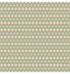 Pattern paper for scrapbook tiling vector