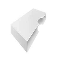 package box vector image