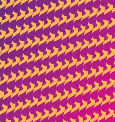 pattern drop vector image