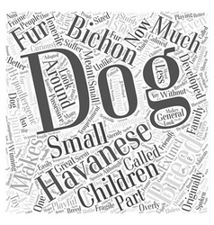 Small dogs with hyopallergenic fur dlvy vector