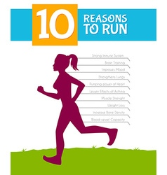 10 top reasons to run vector
