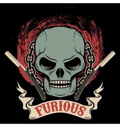 Furious vector