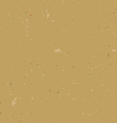 Crafted paperseamless cardboard texture grunge vector