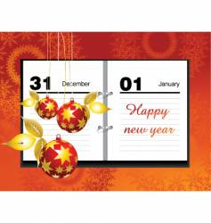 Important dates vector
