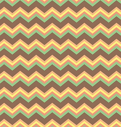 Chevron soft colors vector