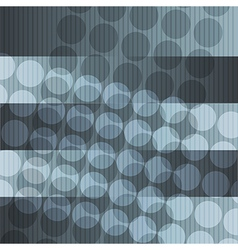 abstract industrial pattern vector image vector image