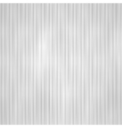 Abstract background with 3d striped texture vector