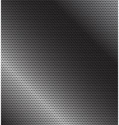 Perforated metal vector