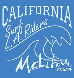 T-shirt printing design typography graphics summer vector