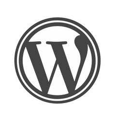 Wordpress vector