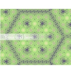 Beautiful textile pattern seamless vector image vector image