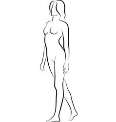 Nude19 vector