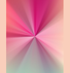 Abstract colorful blurred backgrounds vector