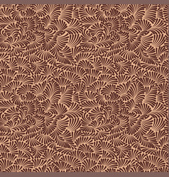 simple and beautiful seamless pattern for design vector image vector image