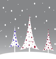 Simple-christmas-card-3 vector