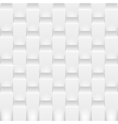 Abstract background with white boxes vector