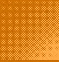 Abstract halftone dot pattern background - design vector