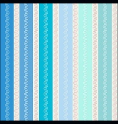 Fon welle blue vector