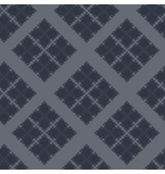Beautiful textile pattern seamless vector image