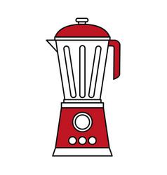 Household appliances design vector