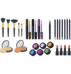 Cosmetics clipart makeup clipart vector