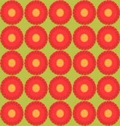 Floral pattern - seamless texture vector