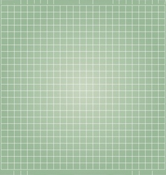 graph paper background vector image