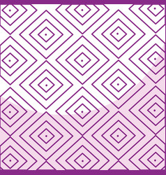 Elegant geometric pattern background vector