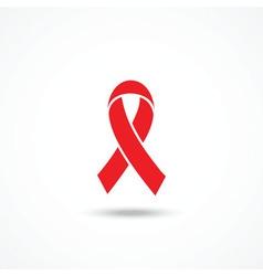 AIDS icon vector image