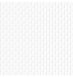 Dotted pattern - seamless vector image