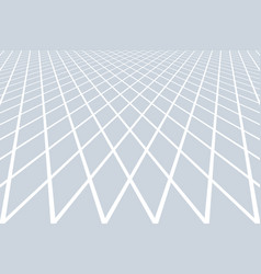 Diminishing perspective vector
