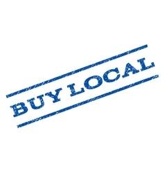 Buy local watermark stamp vector