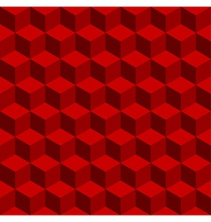 isometric pattern vector image
