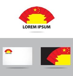 China company logo vector