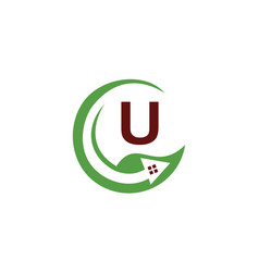 Eco home initial u vector