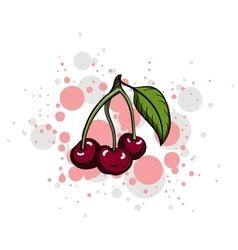 Cherrystyle vector